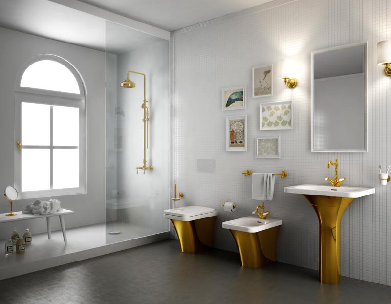 seturi sanitare