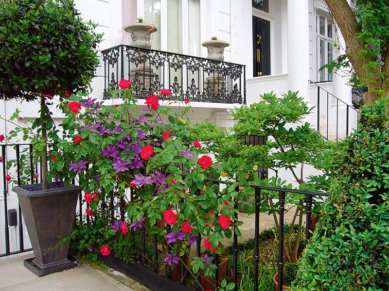 aranjamente gardulet cu flori