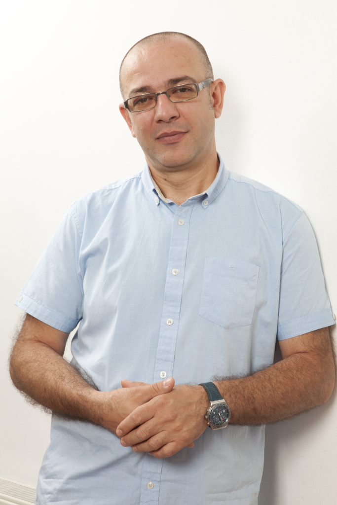 David Sandu