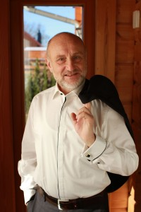 Rolf Lang