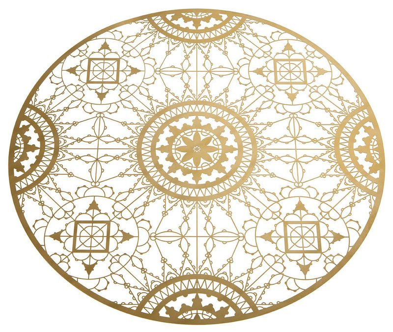 Made in design - Italic Lace Trivet