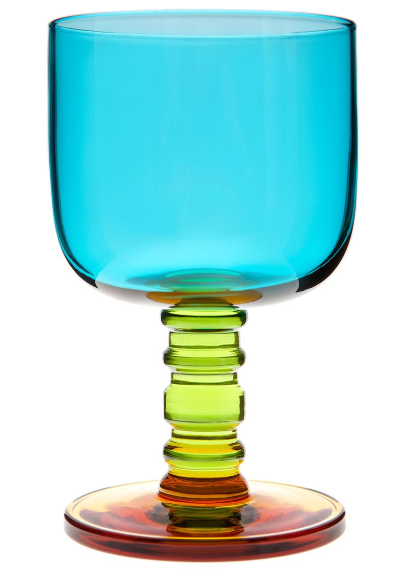 Made in design - Sukat Makkaralla Wine glass