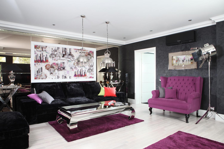 Casa lux Apartament sobru