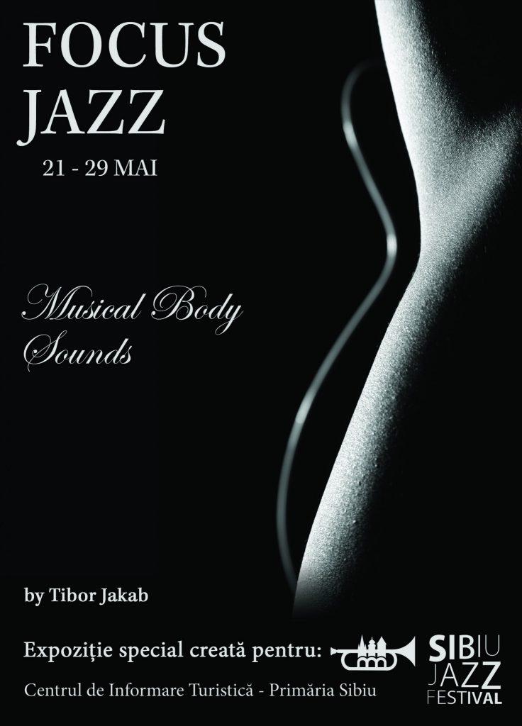 Poster Focus Jazz
