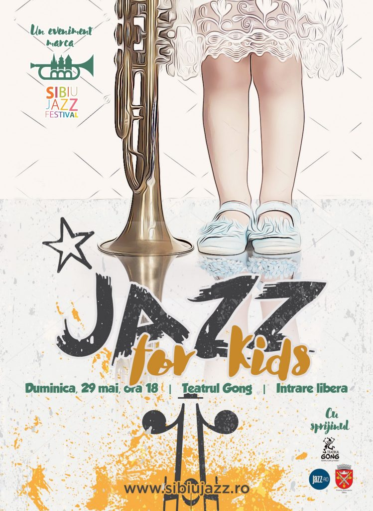jazz for kids